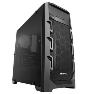 Antec 安钛克 GX202 中塔侧透电脑机箱