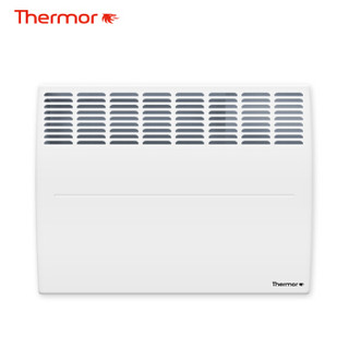 Thermor 赛蒙 ev3-1500 智能取暖器 白色