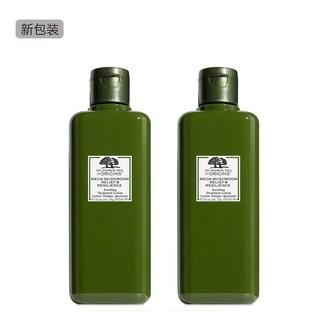 ORIGINS 悦木之源 韦博士系列 灵芝焕能精华水 200ml 2瓶装