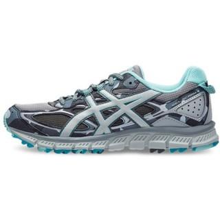 ASICS 亚瑟士 GEL-SCRAM 3 T6K7N 女士跑鞋 *2件