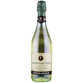 CAVICCHIOLI 卡维留里 马蒂尔伯爵 白起泡葡萄酒 750ml