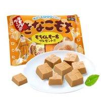 日本进口 松尾 TIROL 黄豆粉糯米夹心巧克力 49g *10件