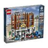 LEGO 乐高 10264 汽车维修站