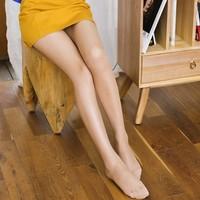 Caramella 焦糖玛奇朵 女士防勾丝连裤袜