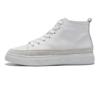 Mark Fairwhale 马克华菲 798395019028 女士内增高小白鞋