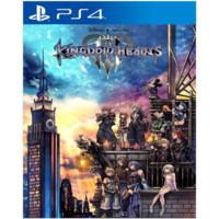SONY 索尼 《王国之心3》 PS4主机游戏 预售 2019年