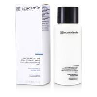 Academie 爱琪美 温和焕肤洁面液 2合1 100% Hydraderm Gentle Peeling Cleanser 2 in 1 250ml/8.4oz