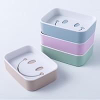 百利莱 双层肥皂盒 3个
