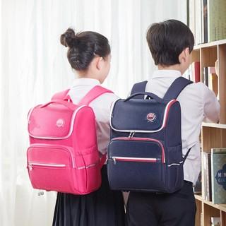 小米有品 小扬减负护脊小学生书包