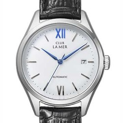 CITIZEN 西铁城 CLUB LA MER BJ6-011-10 男士机械腕表