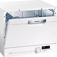 SIEMENS 西门子 SK26E221EU 洗碗机 6套