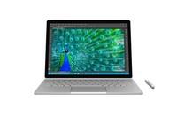 Microsoft 微软 Surface Book 13.5英寸二合一笔记本电脑 官翻版(i5、8GB、128GB、含笔)
