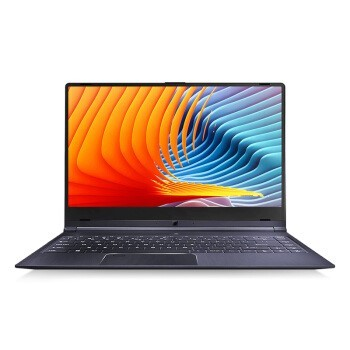 MECHREVO 机械革命 S1 14英寸轻薄笔记本(i7-8550U、8GB、256GB、MX150 2GB、72%)
