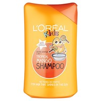 L'Oreal Paris 欧莱雅 欧莱雅儿童洗发护发二合一250ml