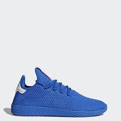 adidas 阿迪达斯 Pharrell Williams Tennis Hu 男士休闲鞋