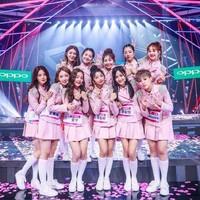 2019火箭少女101飞行演唱会   北京站