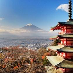 上海送签 日本个人旅游签证