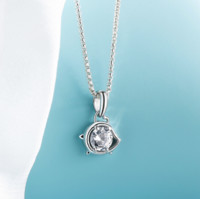 Silverage 银时代 十二生肖 925银项链 *3件