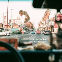 跨国庆!成都-美国洛杉矶往返含税