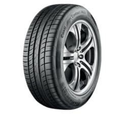 Continental 马牌 MC5 215/55R17 汽车轮胎 *2件