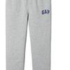 GAP 盖璞 男童Logo徽标抓绒长裤 78元