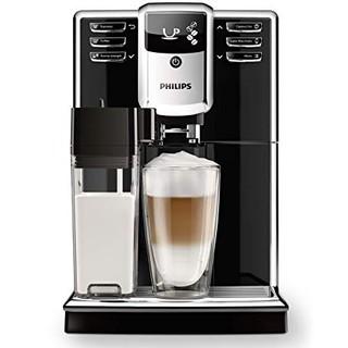 PHILIPS 飞利浦 Series 5000 EP5360/10 全自动咖啡机(带牛奶瓶)