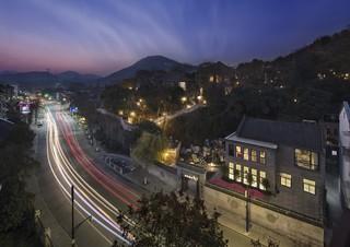 杭州情诗酒店