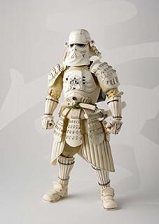 Tamashii Nations MOVIE REALIZATION系列 星球大战 帝国雪地兵