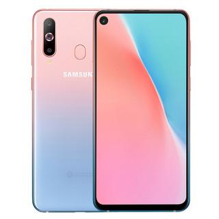 SAMSUNG 三星 Galaxy A8s 智能手机 莓什么 6GB+128GB