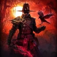 《Grim Dawn(恐怖黎明)》PC数字版游戏