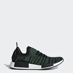 adidas 阿迪达斯 NMD_R1 STLT Primeknit 男款休闲运动鞋 *2双