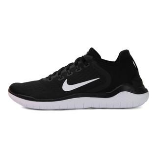 NIKE 耐克 FREE RN 2018 942836 网面运动跑步鞋 白色 42