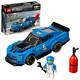 LEGO 乐高 Speed 赛车系列 75891 雪佛兰卡罗ZL1赛车 低至99元包邮包税