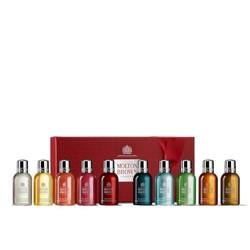 凑单品 : MOLTON BROWN 圣诞沐浴礼盒 10支装