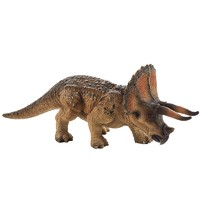 Animal Planet 动物星球 仿真恐龙模型 三角龙