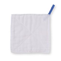 PurCotton 全棉时代 擦擦乐系列 提带纱布洗碗布 30*30cm 5片/袋 *3件
