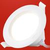 nvc-lighting 雷士照明 led筒灯 3W 2只 9.8元