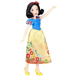 Hasbro 孩之宝 迪士尼公主女孩玩具 *3件
