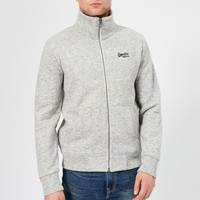 Superdry 极度干燥 Orange Label 男士休闲外套