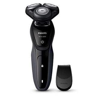 中亚Prime会员 : Philips飞利浦 S5270/06 干湿两用剃须刀