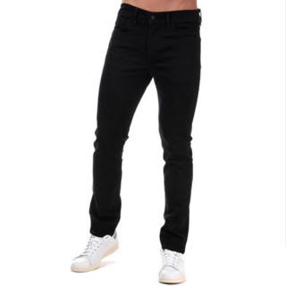 Levi's 李维斯 Black Line 8 Slim Straight 男士牛仔裤
