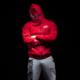 Monster Guardians AWC24 男子2面穿运动帽衫