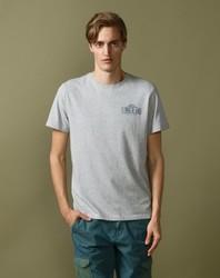 Timberland 添柏岚 男款户外T恤 舒适透气面料
