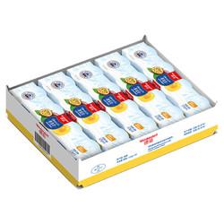 限地区:德亚 (Weidendorf) 碧滋浓 黄桃西番莲低脂风味酸牛奶 125g*20杯装整箱