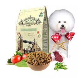 仕宝 比熊狗粮去泪痕 护肤美毛小型犬 天然狗粮 鸭肉燕麦比熊成犬3.6kg