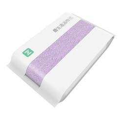 小米最生活毛巾面巾青春系列纯棉洗脸家用全棉家用洗澡1条装
