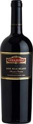 伊拉苏 马克西姆诺珍藏红葡萄酒750ml(智利进口红酒)