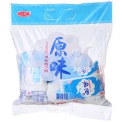 SANYUAN 三元 原味 风味酸牛奶 100g*10包