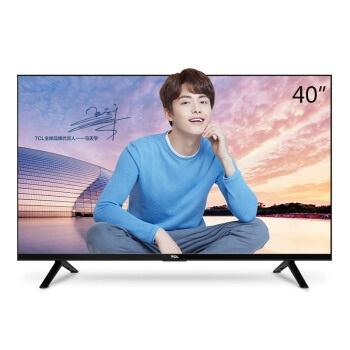 TCL F3301B系列 L40F3301B 40英寸 全高清液晶电视