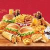 KFC 肯德基  Y12-新年超值团圆餐 (6-7人)单次券 138元